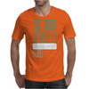 The Road to Hell Mens T-Shirt