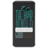 The Road to Hell Phone Case