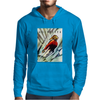 The Rocketeer Classic Movie Mens Hoodie