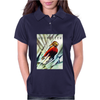 The Rocketeer Classic Movie Womens Polo