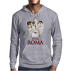 The Roman Eagle Mens Hoodie