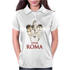 The Roman Eagle Womens Polo