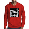 The Ronettes Girl Band Icons Phil Spector Mens Hoodie