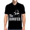 The Roofer Mens Polo