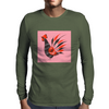 The roosters Mens Long Sleeve T-Shirt