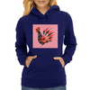 The roosters Womens Hoodie
