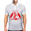 The rusty scabbard Mens Polo