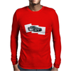 The RX7 Mens Long Sleeve T-Shirt