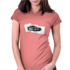 The RX7 Womens Fitted T-Shirt