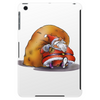 The Santa Claus Tablet (vertical)