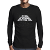 The sarcasm is strong with this one Mens Long Sleeve T-Shirt