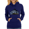 the seven Womens Hoodie