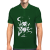 The Shadow Master Shikamaru Mens Polo