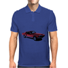 The Shelby GT 500 Mens Polo