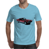 The Shelby GT 500 Mens T-Shirt
