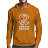 The Shield Inspired Farmington District Mens Hoodie