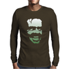 The Shining Glow In The Dark Mens Long Sleeve T-Shirt