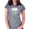 The Shining Glow In The Dark Womens Fitted T-Shirt