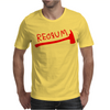 The Shining Inspired Redrum Mens T-Shirt