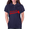 The Shining Inspired Redrum Womens Polo