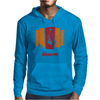 The Shining Room 237 Mens Hoodie
