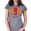 The Shining Room 237 Womens Fitted T-Shirt