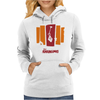 The Shining Room 237 Womens Hoodie