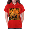 The ship Womens Polo
