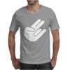The shocker Mens T-Shirt