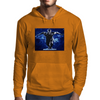 the silver surfer by Dryer Mens Hoodie