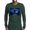 the silver surfer by Dryer Mens Long Sleeve T-Shirt
