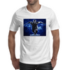 the silver surfer by Dryer Mens T-Shirt