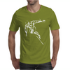 The Silver Surfer Mens T-Shirt