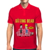 The Sitting Dead Mens Polo