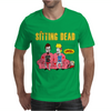 The Sitting Dead Mens T-Shirt