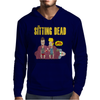 The Sitting Dead (Updated) Mens Hoodie