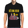 The Sitting Dead (Updated) Mens Polo