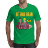 The Sitting Dead (Updated) Mens T-Shirt