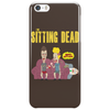 The Sitting Dead (Updated) Phone Case