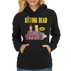 The Sitting Dead (Updated) Womens Hoodie
