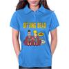 The Sitting Dead (Updated) Womens Polo
