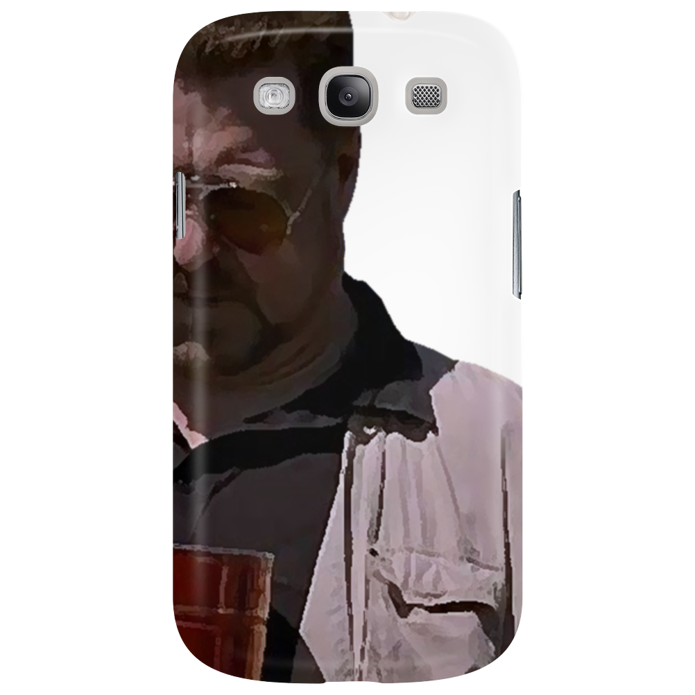the situation Phone Case