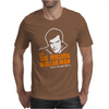 The Six Million Dollar Man Mens T-Shirt