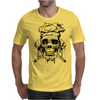 The skull chef Mens T-Shirt