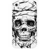The skull chef Phone Case