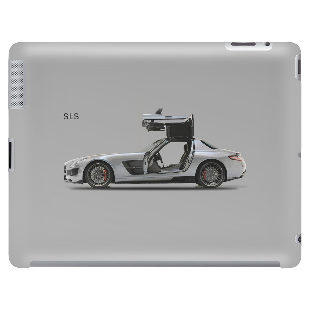 The SLS Tablet (horizontal)