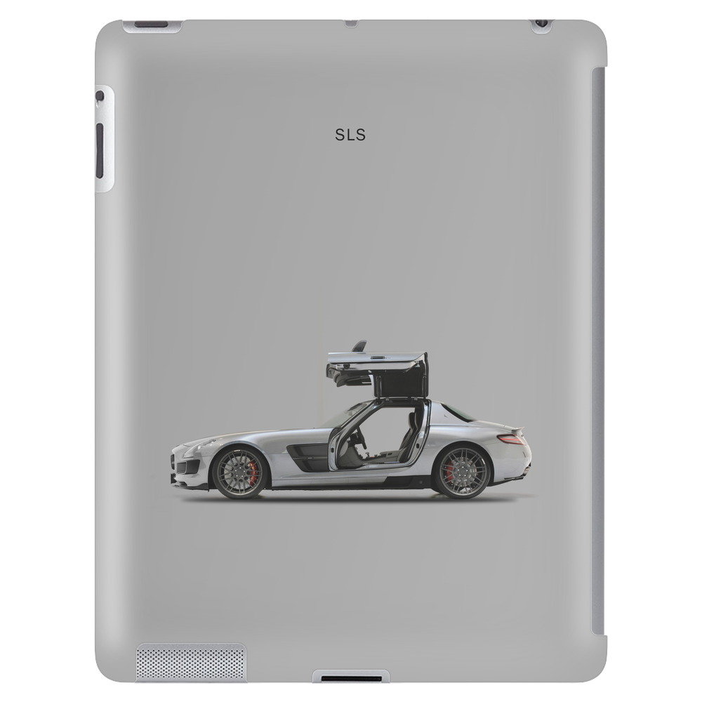 The SLS Tablet (vertical)