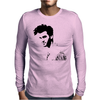 The Smiths Mens Long Sleeve T-Shirt