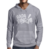 THE SOPRANOS INSPIRED BADA BING STRIP CLUB FUNNY BLACK Mens Hoodie