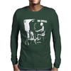 The Specials Ghost Town Mens Long Sleeve T-Shirt